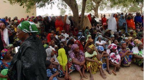 Relatores de la ONU revisarán las ayudas a las liberadas de Boko Haram