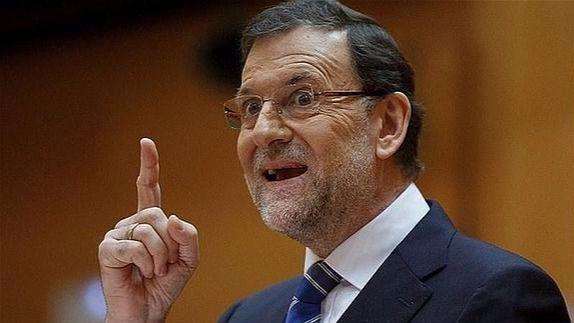 La agenda de Rajoy para unas nuevas Generales