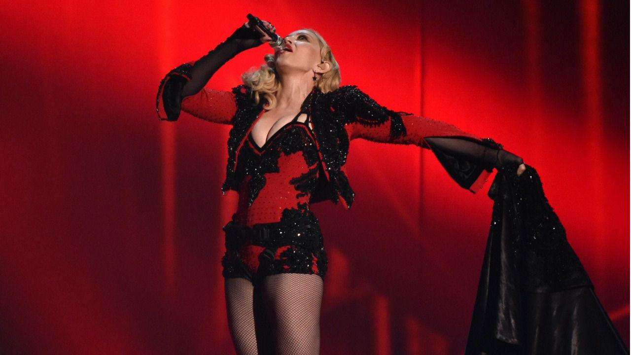 La reina del pop sigue en el trono por algo