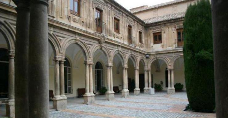 El Ayuntamiento de Jaén valora la labor de descripción, clasificación y digitalización de documentos del Archivo Histórico Municipal