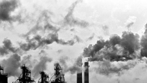 Más de 12 millones de personas mueren anualmente por contaminación