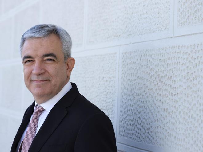 Garicano logra la vicepresidencia económica del grupo parlamentario liberal europeo