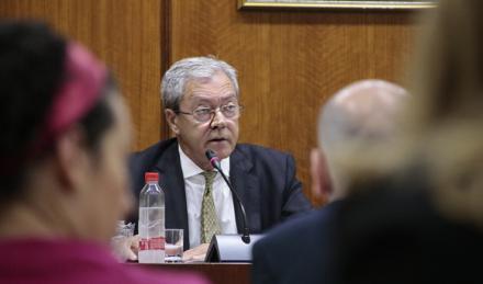 Economía reactiva la puesta en marcha de la Ley Andaluza de Fomento del Emprendimiento