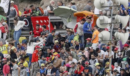 El Gran Premio de España de Motociclismo recibió casi a un 10% más de turistas que en 2018