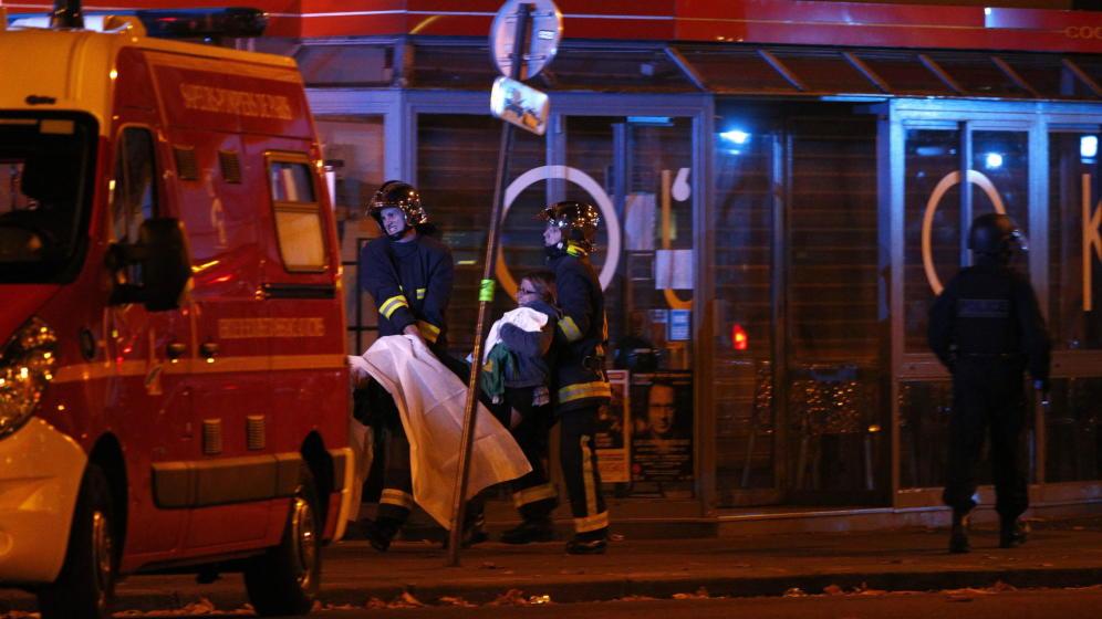 España responsabiliza a Francia de las falsas muertes de españoles