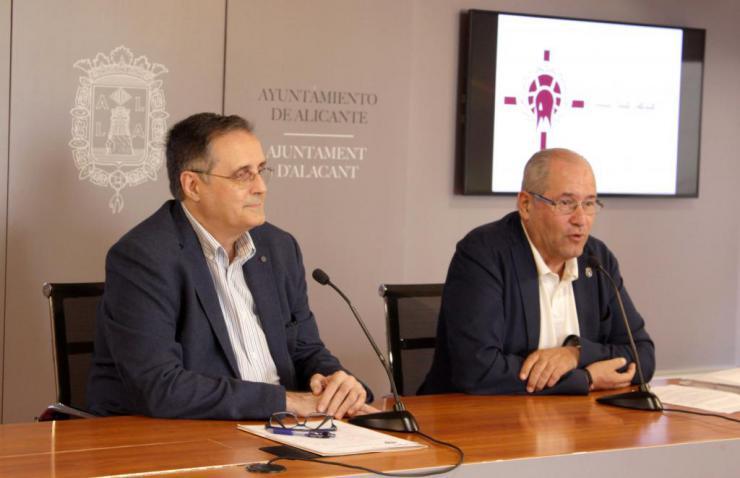 El ayuntamiento de Alicante anuncia que la semana santa contará con un espacio propio en Fitur