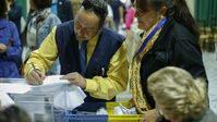 El voto por correo bate récords
