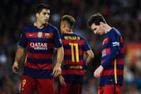 El Barça quema todo su crédito en tres jornadas