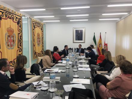 Ana Martínez Labella y María Vázquez asumen las competencias de Castellón en Vivienda y Desarrollo Urbano y en la Portavocía