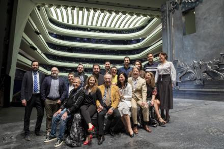 Leo Nucci debuta en Les Arts con 'Rigoletto', de Verdi