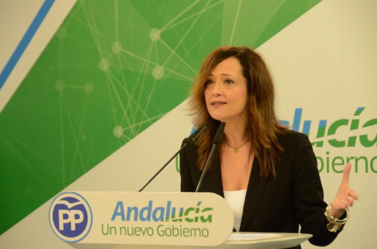 El PPA pide al PSOE-A lealtad a Andalucía para exigir a Sánchez una nueva financiación