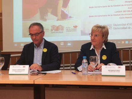 Barceló considera fundamental el fomento del autocuidado