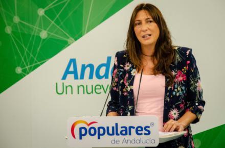 """López: """"Díaz se ha instalado en el radicalismo y apoya un gobierno con proetarras por conservar su sillón"""""""