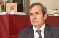 Francia no espera más ayuda de España