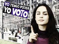Casi 1,6 millones de españoles se 'estrenan' el 20-D