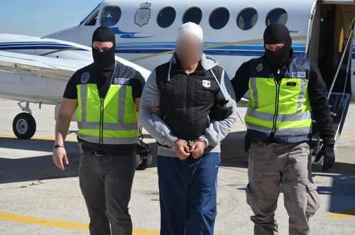 La mayoría de los detenidos en Ceuta y Melilla eran yihadistas españoles