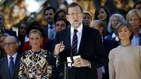 España puede 'estar tranquila'
