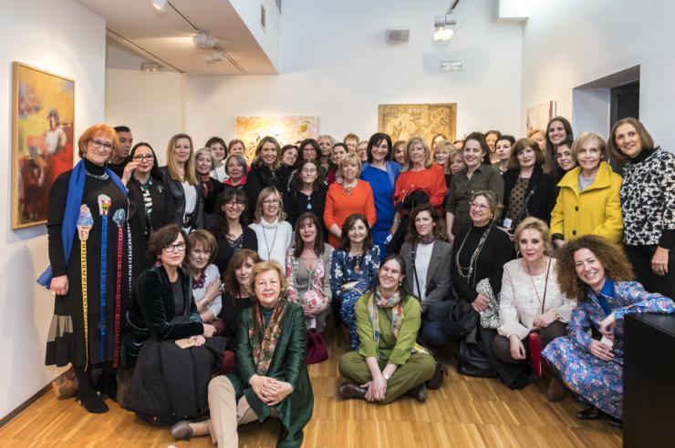Actividades en Pozuelo durante todo el mes para conmemorar el Día Internacional de la Mujer