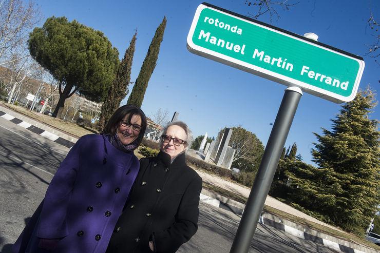 Pozuelo celebrará el concurso de ensayos 'Manuel Martin Ferrand'