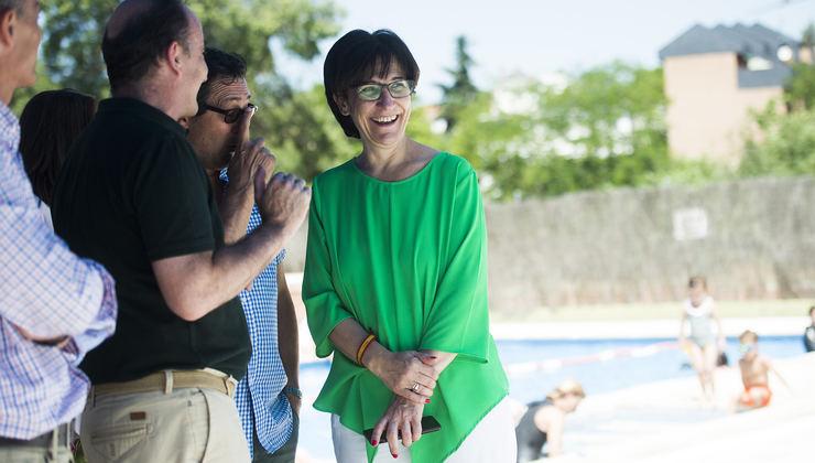 Pozuelo invertirá cerca de seis millones de euros en mejoras en el polideportivo Carlos Ruiz