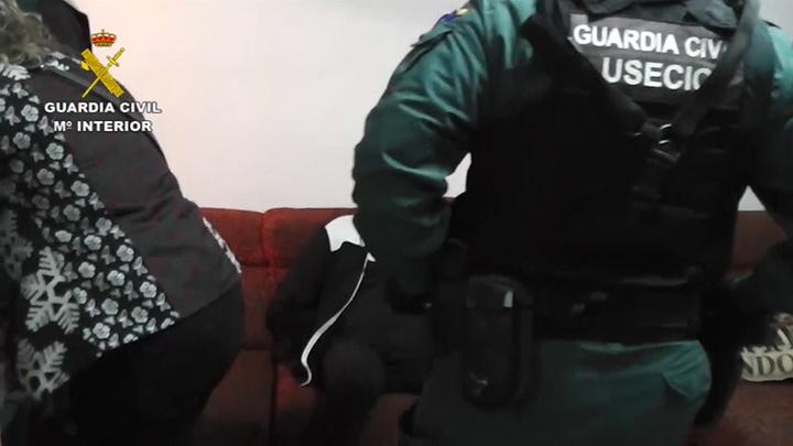 Detenidos en la provincia de Barcelona por un intento de homicidio en Francia