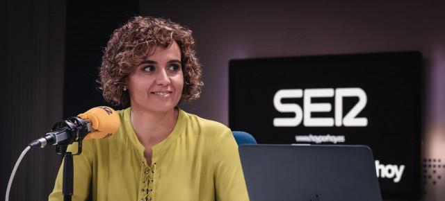 """Dolors Montserrat: """"El PSOE tiene un mensaje confuso con los independentistas y populistas"""""""