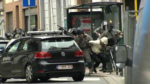 Los Servicios de Inteligencia belgas tienen mucho que mejorar