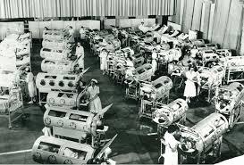Iberoamérica cumple 25 años sin poliomielitis