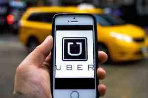 Europa da varapalo a Uber
