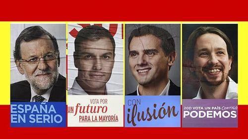 Sean inteligentes y hagan lo que 'conviene' a España