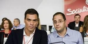 Pedro Sánchez convoca a sus barones el 1 de octubre