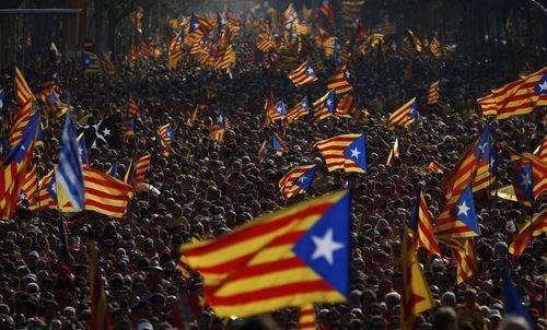 La independencia de Cataluña pone en peligro la segunda Transición