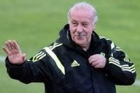 Vicente del Bosque dejará la 'Roja' tras la Eurocopa