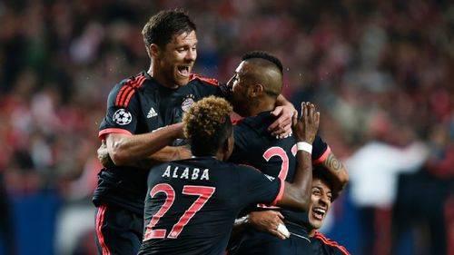 El fútbol español está en muy buen momento