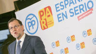 No con Mariano Rajoy