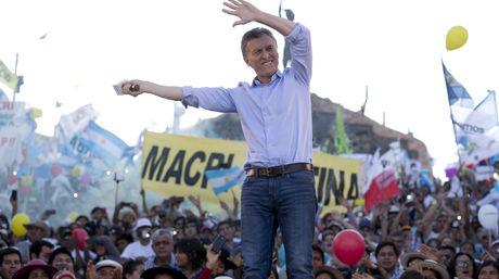 Argentina necesitaba cambiar desde hace tiempo