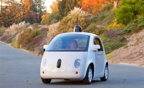 España está preparada para las pruebas de coches autónomos