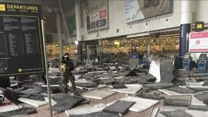 Nueve españoles heridos en los atentados de Bruselas