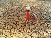 El cambio climático amenaza a 660 millones de niños