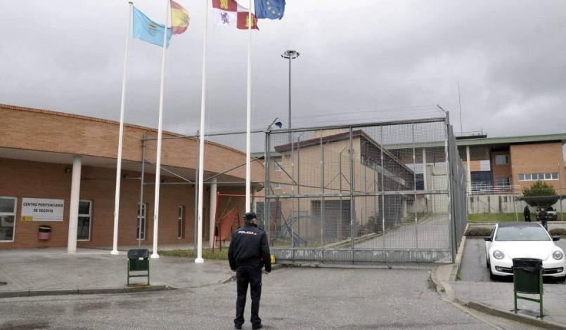 Desde la cárcel también se puede captar terroristas