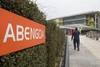 Los acreedores 'salvan' a Abengoa