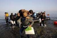 El Gobierno esta 'frenando' la llegada de refugiados a España