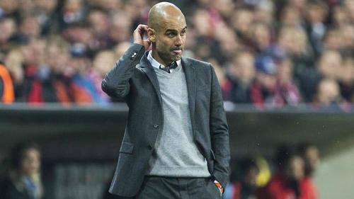 Guardiola revulsionará el fútbol inglés