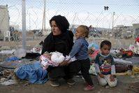 Médicos del mundo denuncia la violencia sexual contra las refugiadas