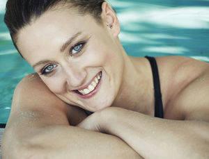 Mi próximo reto es 'conseguir un oro mundial en piscina de 50'