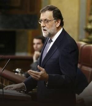 Rajoy no descarta pedir más abstenciones al PSOE