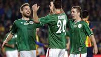 Euskadi vuelve a derrotar a la selección catalana