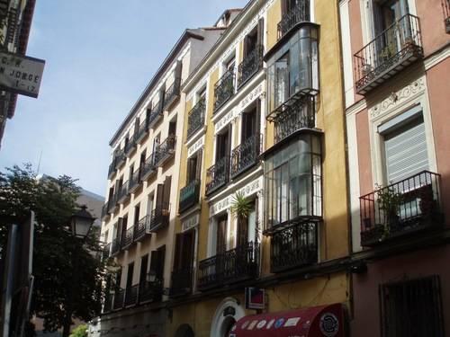 Las calles de Madrid se pasan a la red