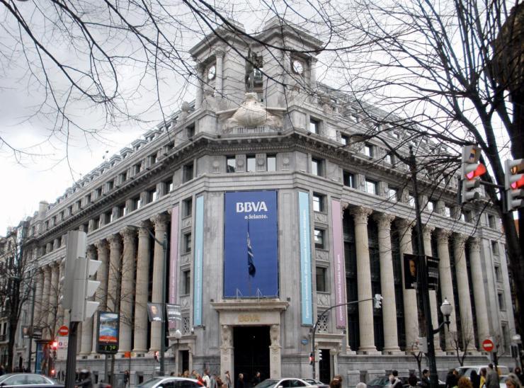 Nuestros seis grandes bancos pierden beneficios