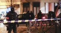 Evitan atentado yihadista en Bruselas por Nochevieja
